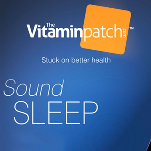Sound Sleep Patch, Elevacity