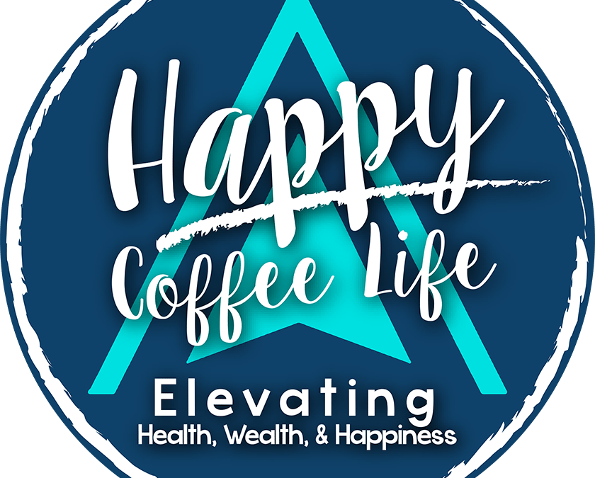 When I first started using Happy Coffee I was definitely a skeptic!